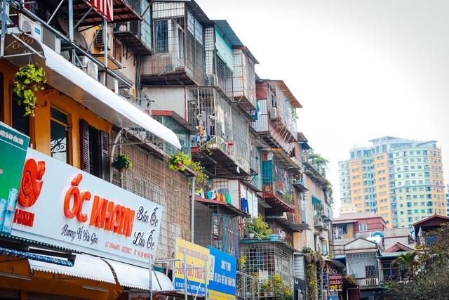 """Hàng nghìn chung cư cũ """"thoi thóp"""" chờ cải tạo: Lỗi do cơ chế? - 2"""