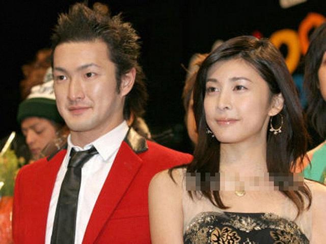 """Yuko Takeuchi: """"Nữ hoàng nước mắt Nhật bản"""" qua đời sau 8 tháng sinh con - 4"""