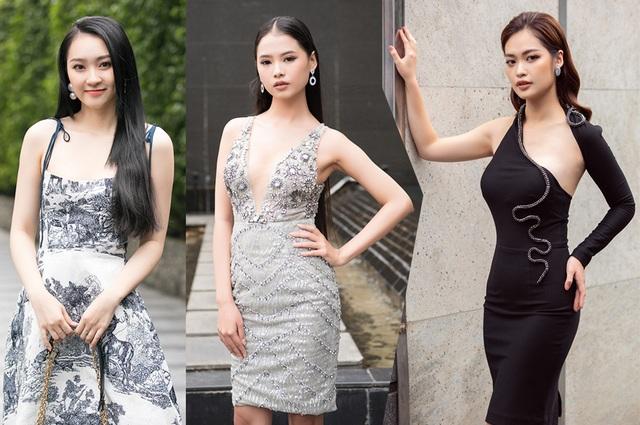 Lộ diện nhan sắc top 30 đầu tiên vào Bán kết Hoa Hậu Việt Nam 2020 - 6