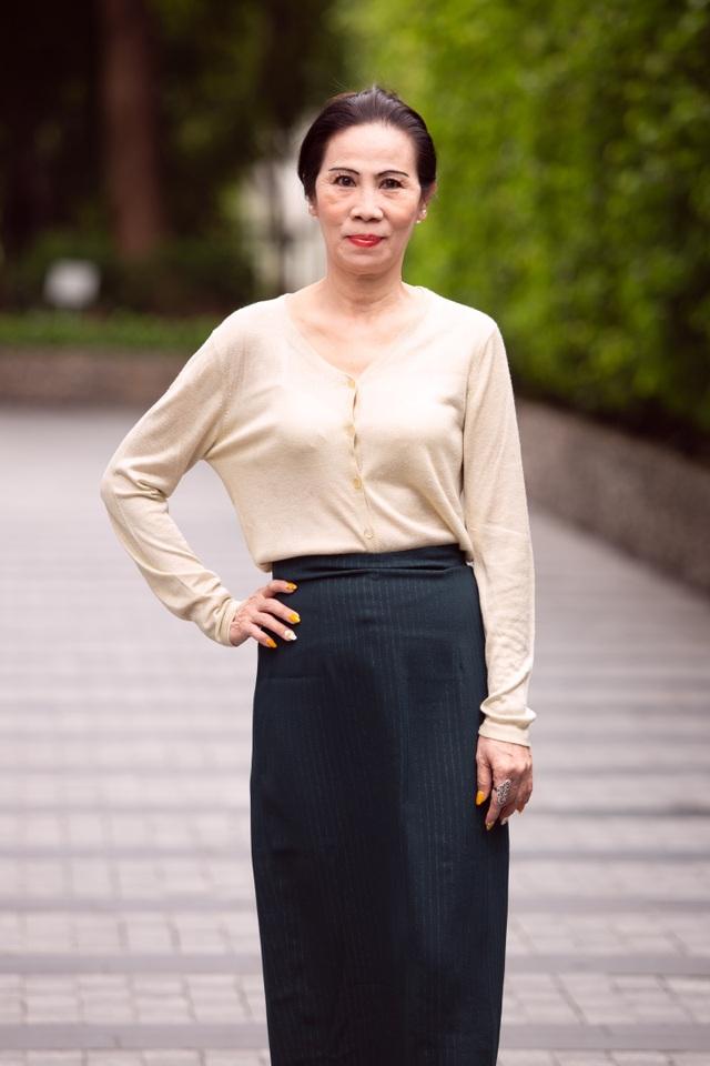 Lộ diện nhan sắc top 30 đầu tiên vào Bán kết Hoa Hậu Việt Nam 2020 - 11