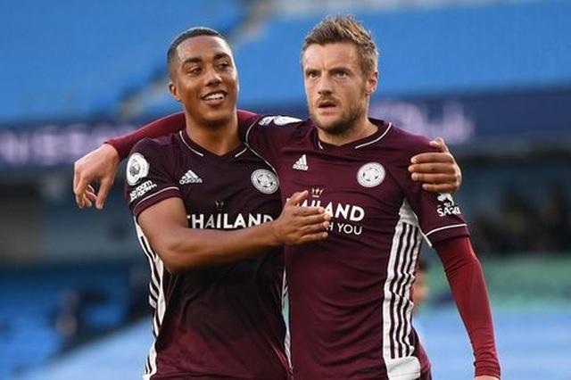 Nhìn lại thất bại đắng ngắt của Man City trước Leicester - 8