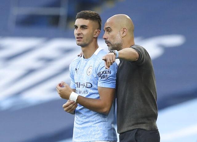 Nhìn lại thất bại đắng ngắt của Man City trước Leicester - 13