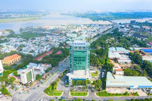 Sonadezi đạt Top 50 Nhãn hiệu nổi tiếng Việt Nam lần thứ 2 liên tiếp - 3