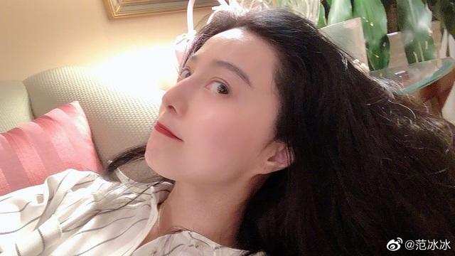 Nhan sắc tuổi 39 của nữ hoàng giải trí Phạm Băng Băng - 17