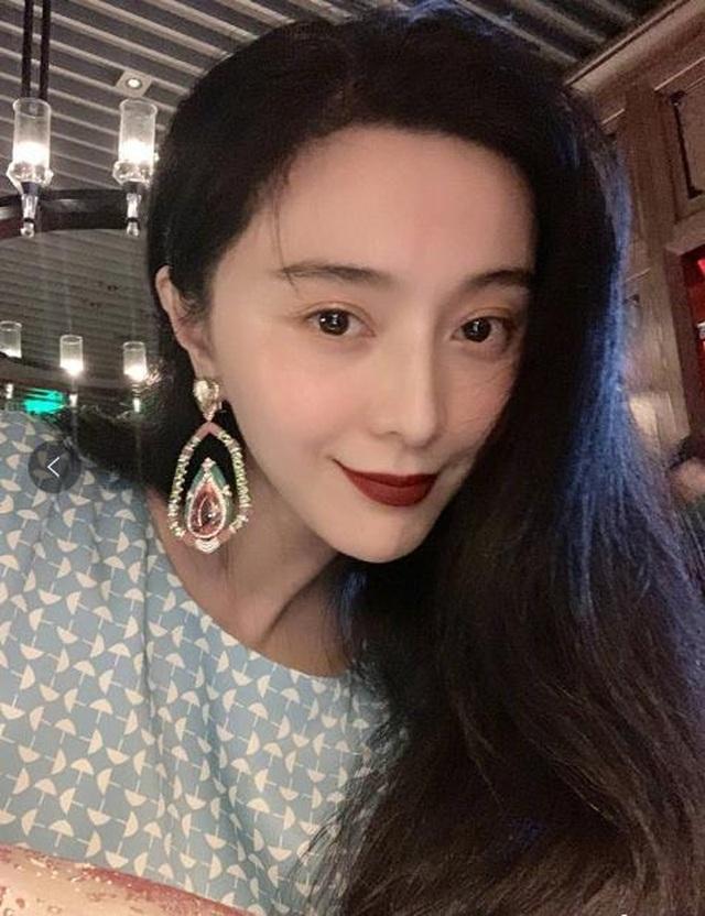 Nhan sắc tuổi 39 của nữ hoàng giải trí Phạm Băng Băng - 16