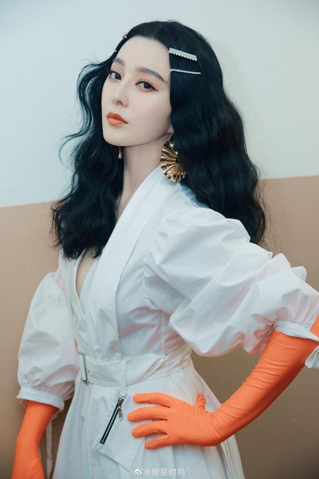 Nhan sắc tuổi 39 của nữ hoàng giải trí Phạm Băng Băng - 9
