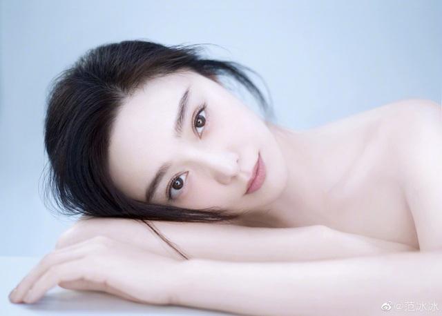Nhan sắc tuổi 39 của nữ hoàng giải trí Phạm Băng Băng - 7