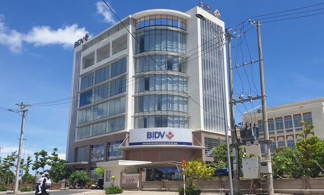 Thêm 4 cán bộ chủ chốt của ngân hàng BIDV ở Phú Yên bị khởi tố - 1