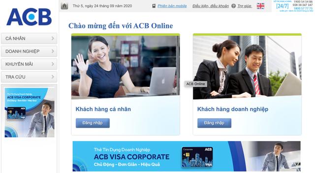 ACB thu hút khách hàng bằng chính sách tối đa hóa lợi ích - 3