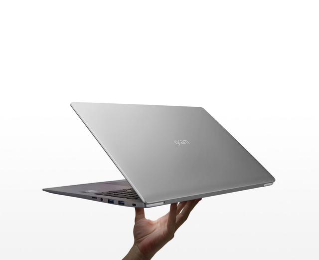 LG GRAM 17 inch: Mẫu laptop dành cho doanh nhân bận rộn - 4