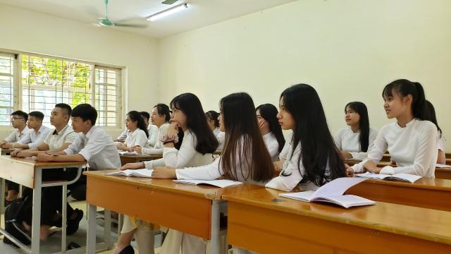Đào tạo nghề kèm học văn hóa từ đầu cấp 3 với mô hình 9+ thiết thực - 2