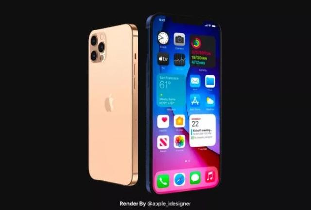 Video iPhone 12 Pro đang hoạt động làm dân mạng càng sốt ruột ngày ra mắt - 1