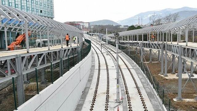 """Trung Quốc """"chen chân"""" vào dự án hạ tầng trị giá 22 tỷ USD của Nga - 1"""