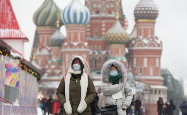 """Trung Quốc """"chen chân"""" vào dự án hạ tầng trị giá 22 tỷ USD của Nga - 3"""