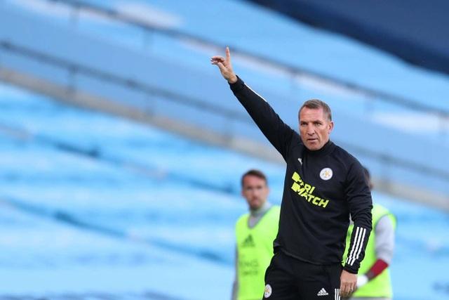 Nhìn lại thất bại đắng ngắt của Man City trước Leicester - 15