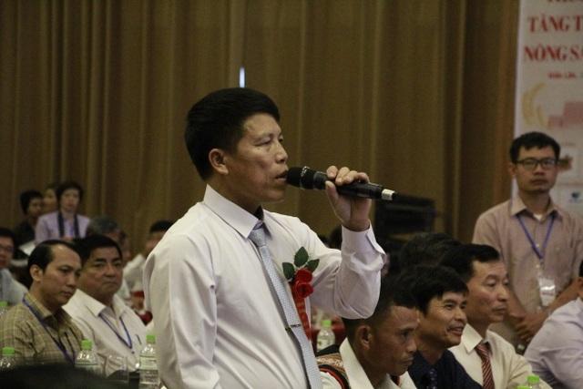 Thủ tướng đối thoại với nông dân để tháo gỡ khó khăn cho sản xuất - 2
