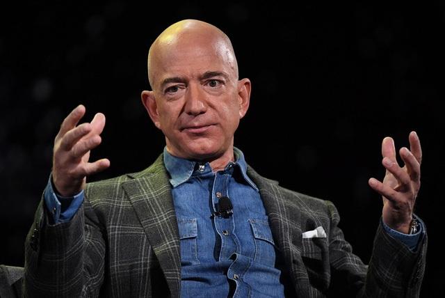 Người giàu nhất hành tinh sẽ làm gì nếu khởi nghiệp thất bại? - 2