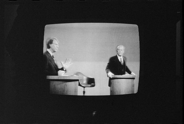 Những màn đấu khẩu trong tranh luận tổng thống Mỹ - 2