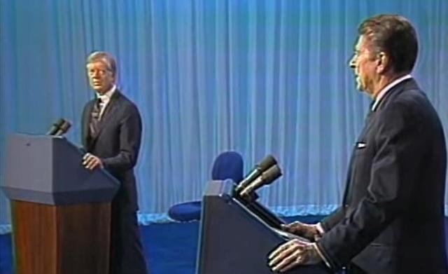 Những màn đấu khẩu trong tranh luận tổng thống Mỹ - 3