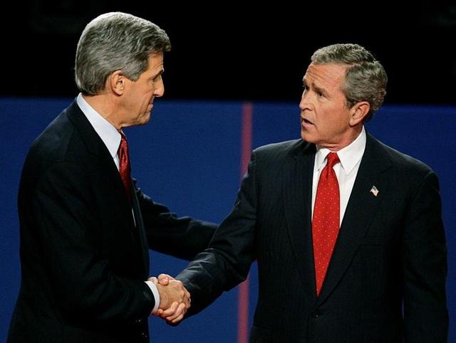 Những màn đấu khẩu trong tranh luận tổng thống Mỹ - 9