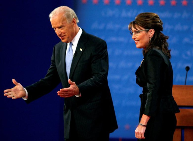 Những màn đấu khẩu trong tranh luận tổng thống Mỹ - 10