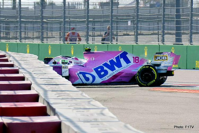 Russian Grand Prix 2020: Hamilton sảy chân, ai chớp được cơ hội? - 8