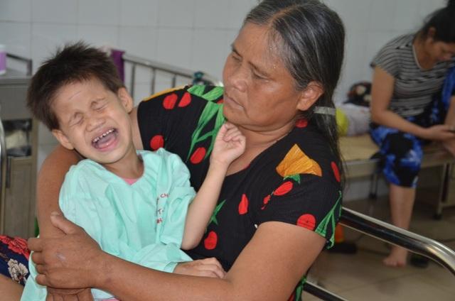 Xót xa lời khẩn cầu của người mẹ có 2 con thơ bại não - 3
