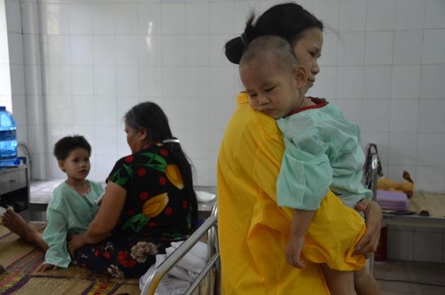 Xót xa lời khẩn cầu của người mẹ có 2 con thơ bại não - 4