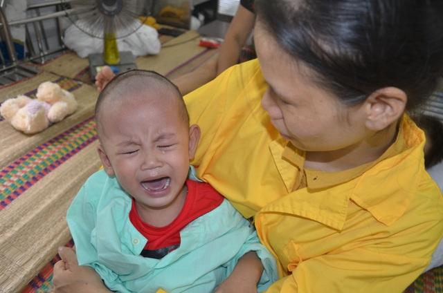 Xót xa lời khẩn cầu của người mẹ có 2 con thơ bại não - 5