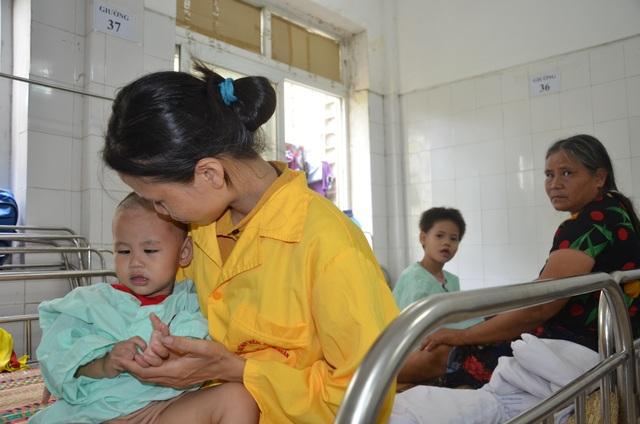 Xót xa lời khẩn cầu của người mẹ có 2 con thơ bại não - 6