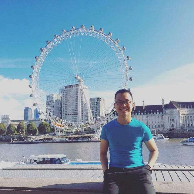 Thạc sĩ 9X Việt giành học bổng tiến sĩ toàn phần ở Tây Âu - 1