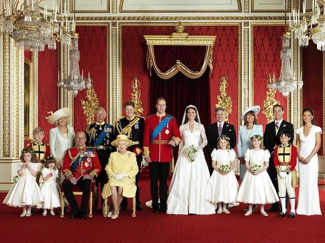 Hụt thu 45 triệu USD vì Covid-19, Hoàng gia Anh phải cắt giảm chi tiêu - 1
