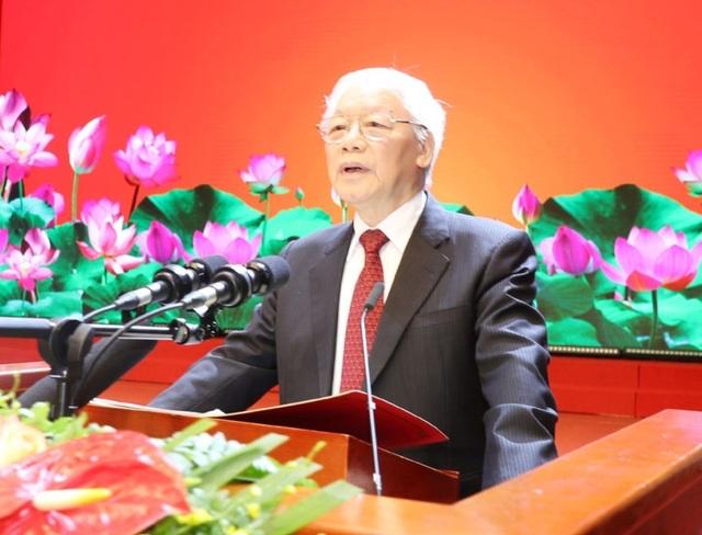 Tổng Bí thư, Chủ tịch nước gửi thư chúc Tết Trung thu năm 2020 - 1
