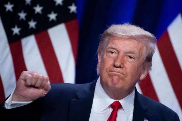 Ông Trump nổi giận đáp trả cáo buộc trốn thuế  - 1