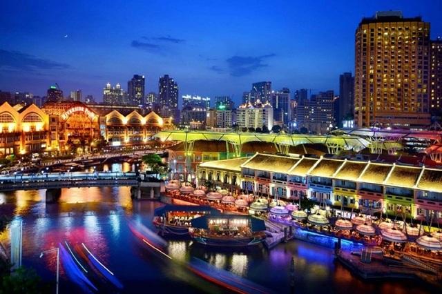 Nguồn thu tỷ USD chờ nhà đầu tư tại Grand World Phú Quốc - 1