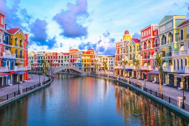 Nguồn thu tỷ USD chờ nhà đầu tư tại Grand World Phú Quốc - 3
