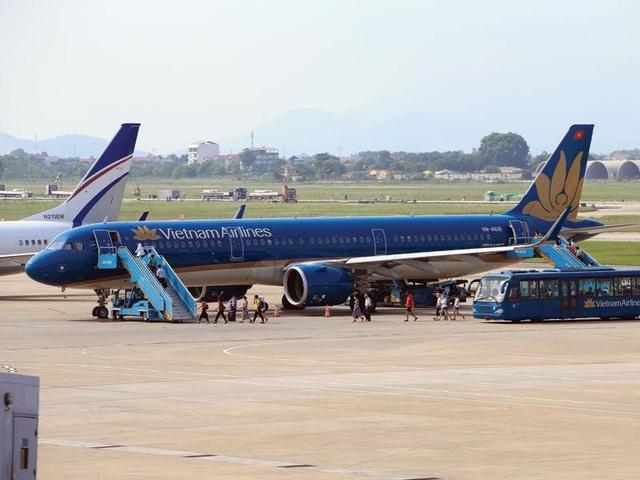 Ai sẽ quản khối tài sản tỷ đô tại 22 sân bay trong nước? - 1