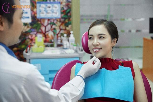 Điều gì cần quan tâm nhất khi đi làm răng? - 2
