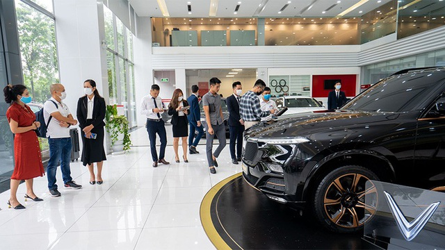 Vingroup là doanh nghiệp tư nhân được yêu thích nhất Việt Nam - 3