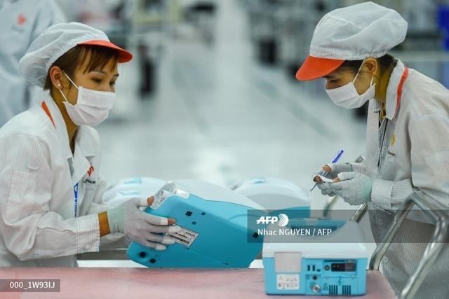 Vingroup là doanh nghiệp tư nhân được yêu thích nhất Việt Nam - 5