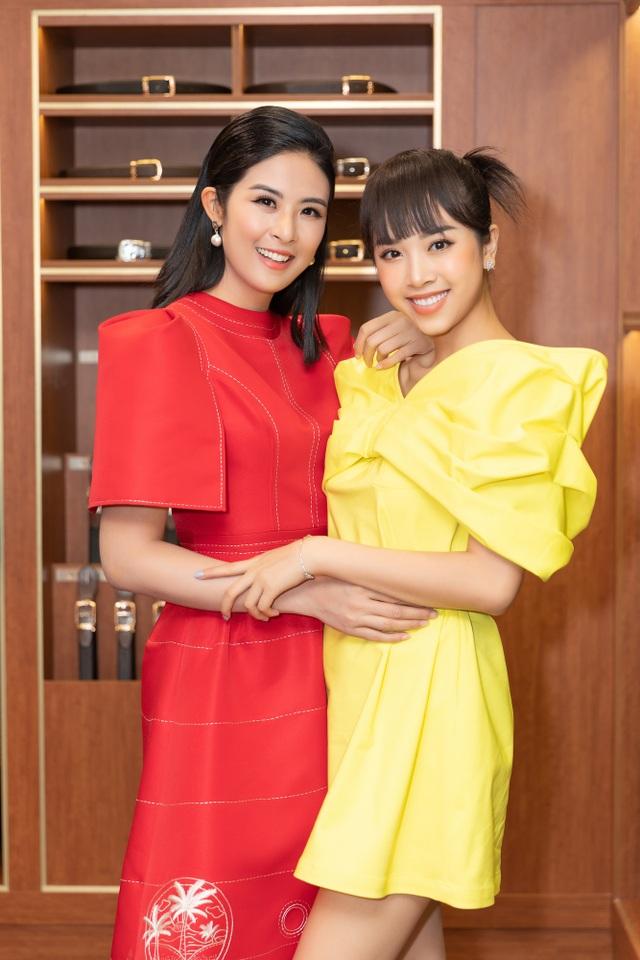 Không chỉ hoãn đám cưới, Hoa hậu Ngọc Hân còn bị thiệt hại kinh tế vì dịch - 6