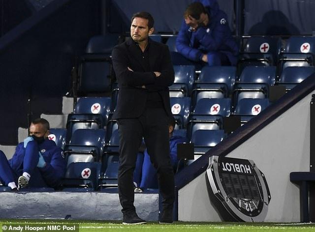 Marcos Alonso bị HLV Lampard quát mắng vì vô kỷ luật - 3