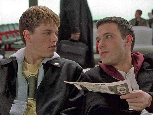 Tình bạn bền chặt hiếm có của hai tài tử Ben Affleck và Matt Damon - 11