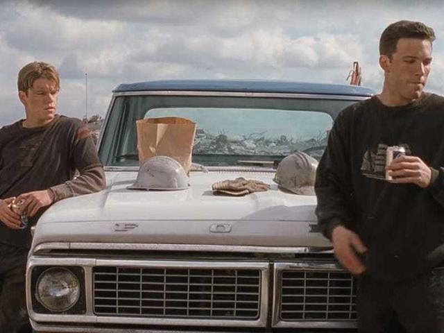 Tình bạn bền chặt hiếm có của hai tài tử Ben Affleck và Matt Damon - 9