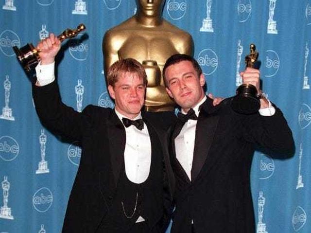 Tình bạn bền chặt hiếm có của hai tài tử Ben Affleck và Matt Damon - 10