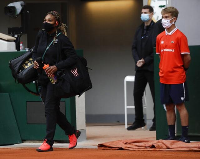 Roland Garros 2020: Nadal, Serena Williams khởi đầu suôn sẻ - 2