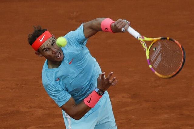 Roland Garros 2020: Nadal, Serena Williams khởi đầu suôn sẻ - 1