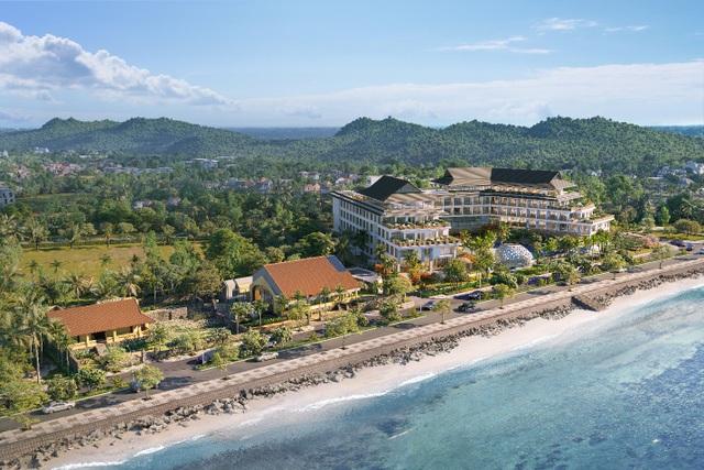 Khách sạn The Secret Côn Đảo sẽ mở cửa khu biệt thự vào tháng 11 - 1