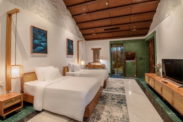 Khách sạn The Secret Côn Đảo sẽ mở cửa khu biệt thự vào tháng 11 - 3