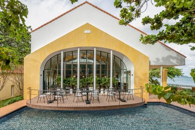 Khách sạn The Secret Côn Đảo sẽ mở cửa khu biệt thự vào tháng 11 - 4